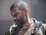 """Denzel Washington se convierte en un guerrero en """"El libro de Eli"""", y deberá salvar a la humanidad de la destrucción total en un futuro postapocalíptico"""