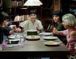 """""""Siete hermanas"""" se desarrolla en un futuro distópico en el que solo se permite tener un hijo por superpoblación, pero 7 hermanas gemelas logran vivir ocultas hasta que una desaparece"""