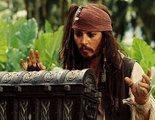 Jack Sparrow luchará por evitar convertirse en esclavo de Davey Jones en 'Piratas del Caribe: El cofre del hombre muerto'