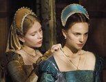 """Buscando notoriedad para su familia, Tomás Bolena decide presentar a sus hijas Ana y María al rey Enrique VIII en """"Las hermanas Bolena"""""""