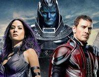 """Tras miles de años dormido, el mutante más poderoso despierta y recluta un equipo para acabar con la humanidad. Pero el Profesor X no lo pondrá fácil en """"X-Men: Apocalipsis"""""""