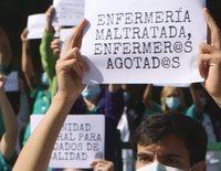 'En el punto de mira' busca los puntos débiles de un sistema sanitario español que ha vivido una de sus mayores crisis con la pandemia de coronavirus