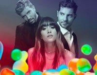 """Varios artistas destacados del panorama musical español se dan cita en """"Los40 Music Awards"""""""
