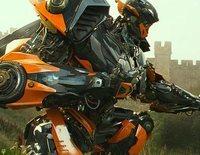 """Dos especies se enfrentan en su combate definitivo en """"Transformers: El último caballero"""": ¿Carne o metal?"""