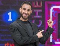 Dani Rovira estrena 'La Noche D', su debut como presentador con un comedy show que promete no dejar indiferente