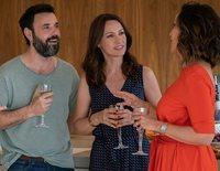 La búsqueda de Cristina centra las preocupaciones de la familia y los nervios afloran, pero 'El Nudo' se hace más grande cuando Nico desvela que Cristina tenía una relación con Daniel