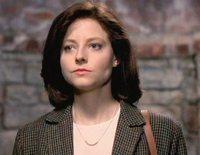"""En """"El silencio de los corderos"""", la agente Clarice Starling recurre al peligroso Hannibal Lecter para frenar a un letal criminal"""
