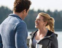 """Jack y su hija Sophie enseñarán a Lucy el significado del amor en """"Amor bajo el arcoiris"""""""