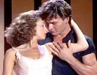 Patrick Swayze y Jennifer Grey logran que nos enamoremos de la danza (y de ellos) en el clásico 'Dirty Dancing'