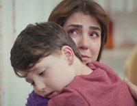 Ceyda prosigue con la investigación de dónde se encuentra su verdadero hijo en 'Mujer'