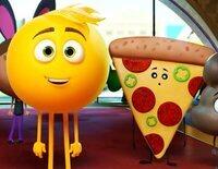 """Los protagonistas de """"Emoji: La película"""" son los símbolos que utilizamos en nuestros móviles, entre los cuales surge un icono rebelde que tendrá que salvar su mundo"""