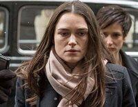 """Katharine se enfrenta a un juicio por desvelar """"Secretos de Estado"""" en el que tiene que demostrar que hizo lo correcto"""