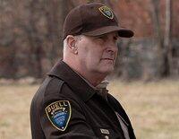 En 'American Rust', el jefe de policía de un pueblo de Pensilvania se replantea su escala de valores cuando sucede un inesperado incidente