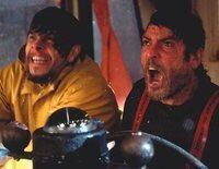 """Billy busca romper su mala racha de captura de peces adentrándose en un peligroso sitio que le depara """"La tormenta perfecta"""""""