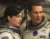 """Un grupo de exploradores dirigidos por Cooper emprenderán la misión más importante de la historia en """"Interstellar"""""""