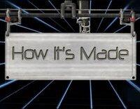 'Así se hace' muestra el proceso de fabricación de muchos artículos cotidianos, revelando métodos y materiales utilizados