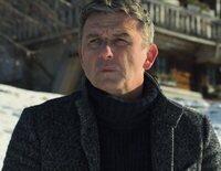 Martin Gruber deja atrás su idílica vida en Nueva York para convertirse en un 'Doctor en los Alpes'