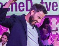 Dani Rovira inicia una nueva temporada de 'La noche D' con un renovado plantel de colaboradores