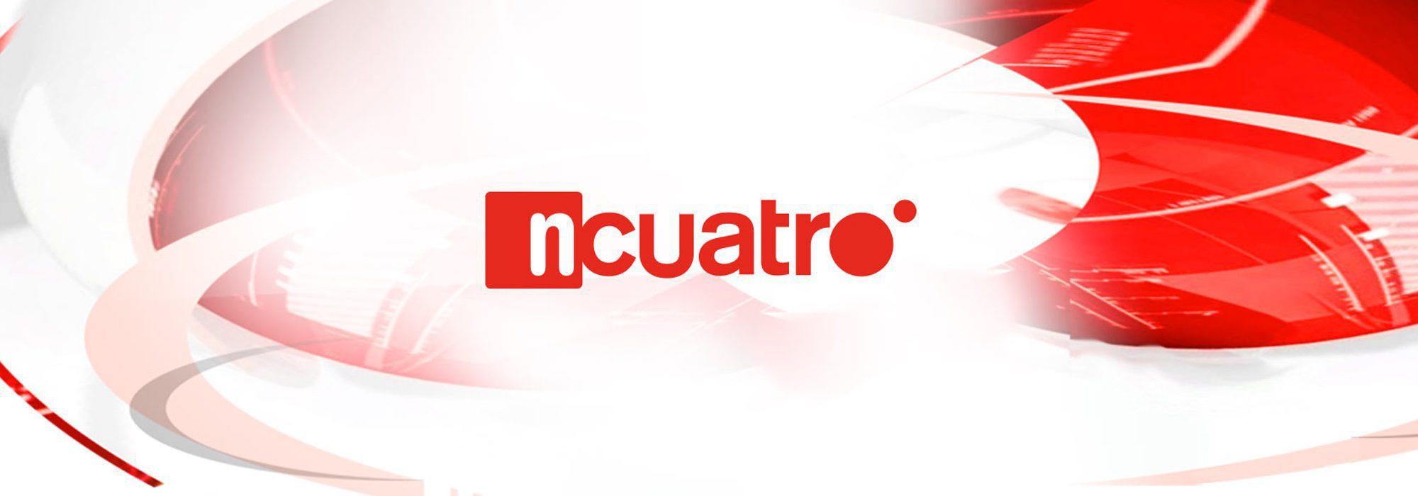 Noticias Cuatro 2