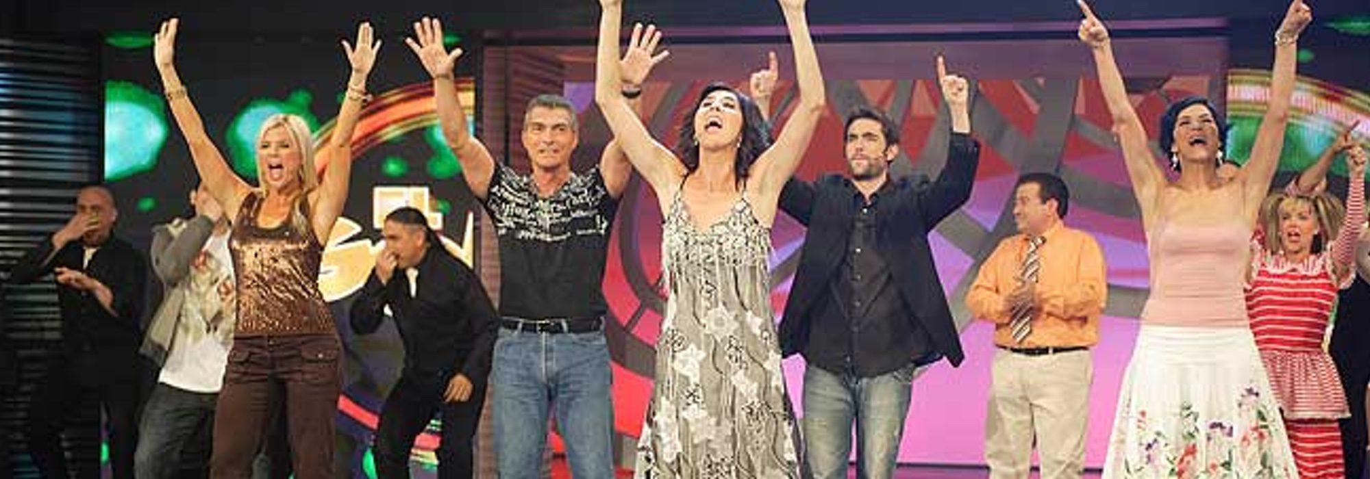 El Gong Show