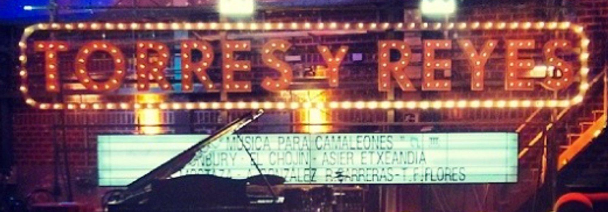Torres y Reyes