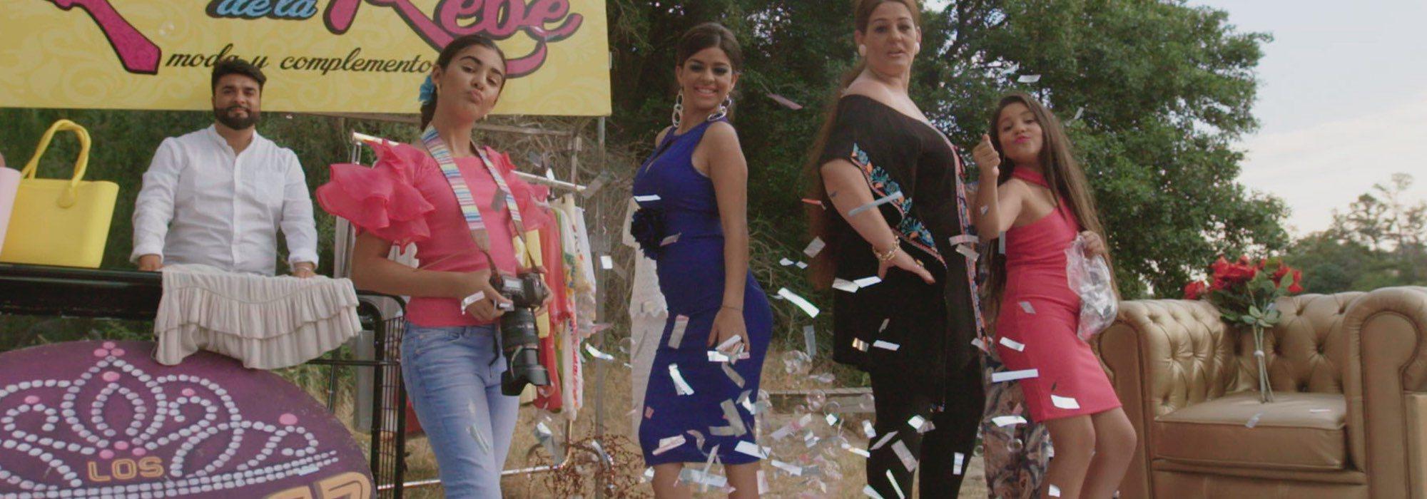 Boda Mallorca Gipsy Kings : Los gipsy kings cuatro ficha programas de televisión