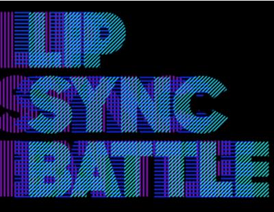 Lip Sync Battle Stream