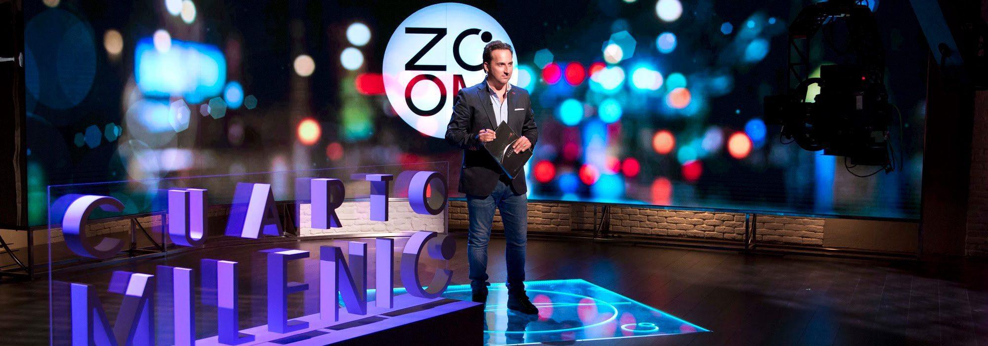 Cuarto milenio zoom cuatro ficha programas de for Cuatro tv cuarto milenio
