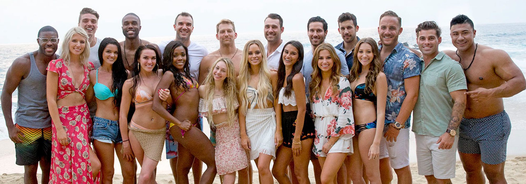 The 2018 cast of Bachelor in Paradise has officially been announced but are Blake and Jason on their way