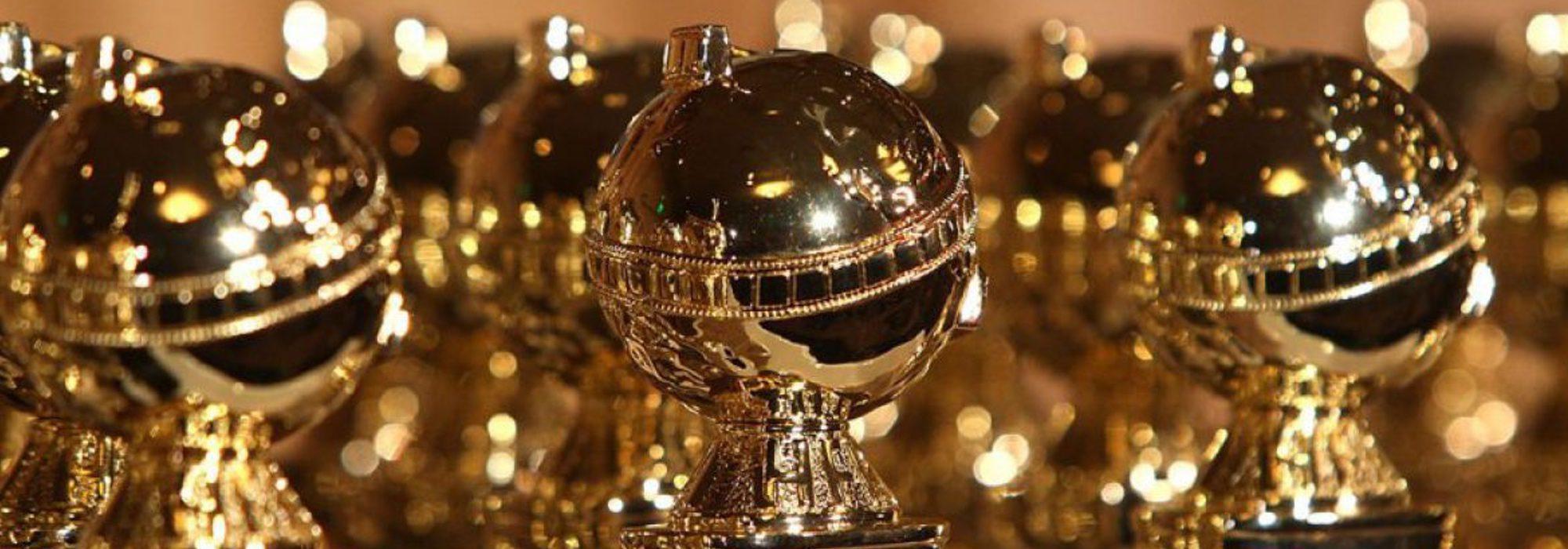 75th Golden Globes Awards