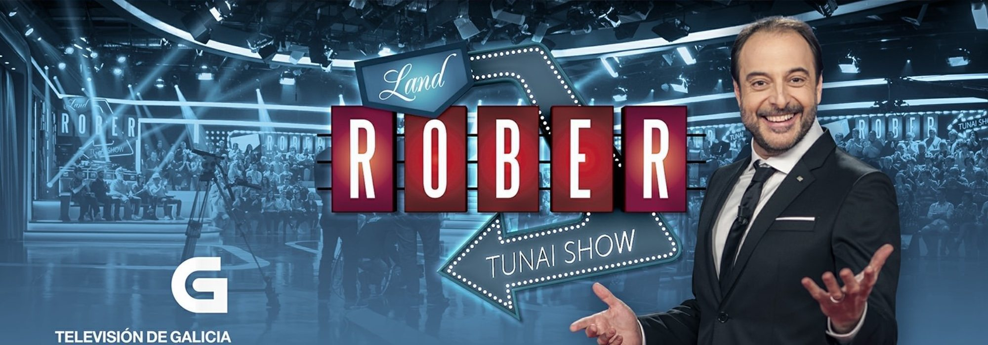 Land Rober - Tunai Show