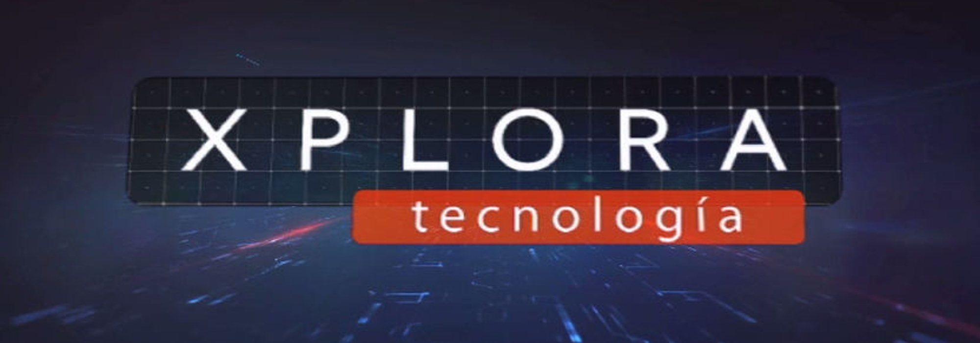 Xplora Tecnología