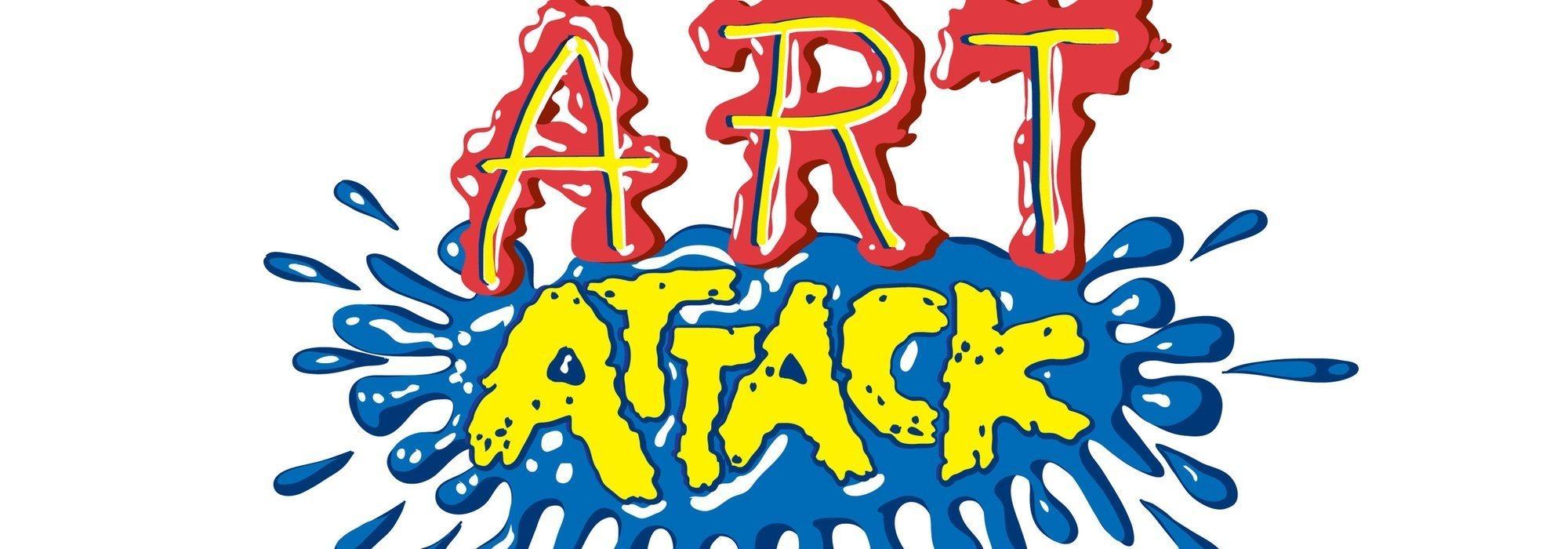Art Attack de Disney