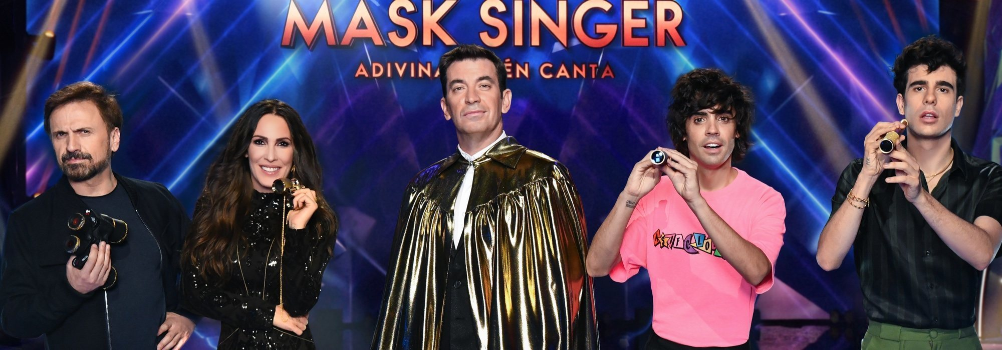 The Masked Singer España