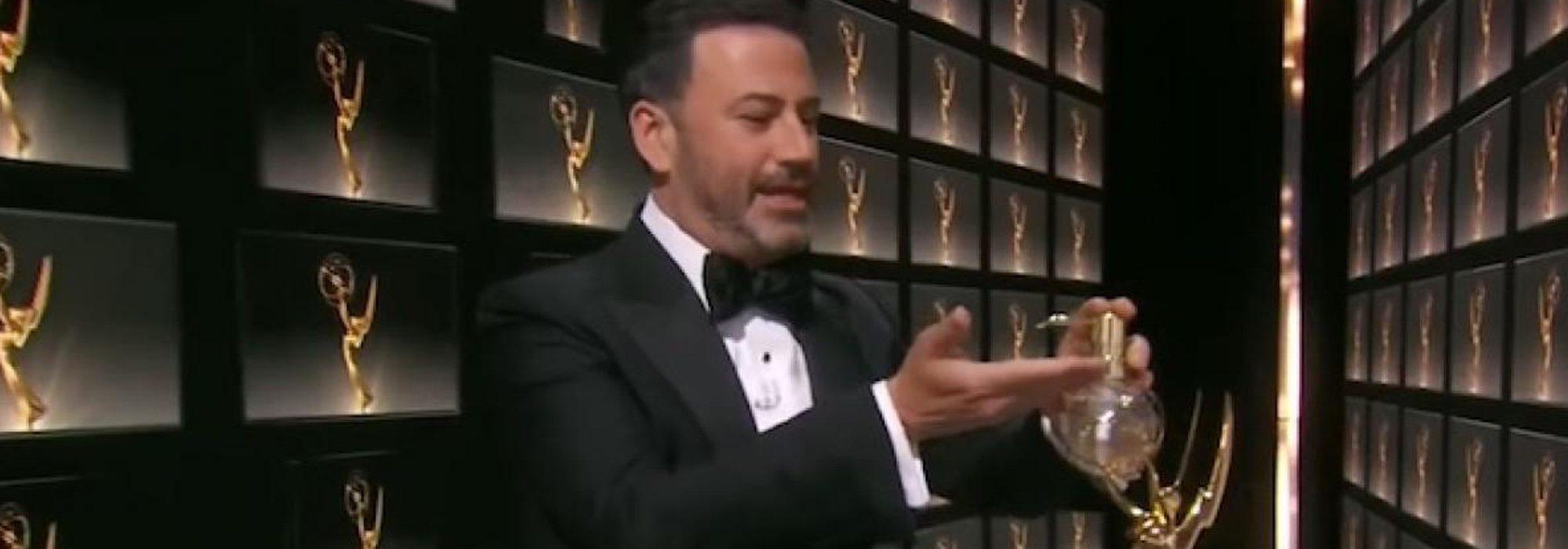72th Primetime Emmy Awards