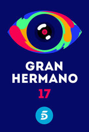 Cartel de Gran Hermano