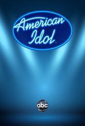 Cartel de American Idol