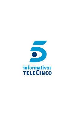 Informativos Telecinco 21:00