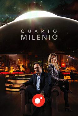 Cuarto milenio - Cuatro - Ficha - Programas de televisión