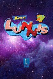 Cartel de Los Lunnis