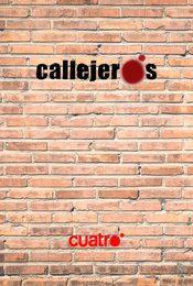 Cartel de Callejeros