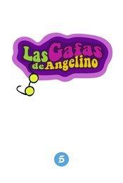Cartel de Las gafas de Angelino