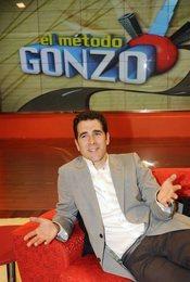Cartel de El método Gonzo