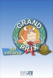 Cartel de Grand Prix