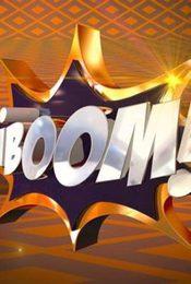 Cartel de ¡Boom!