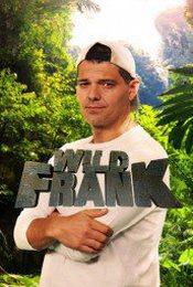 Cartel de Wild Frank