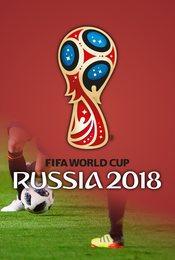 Cartel de Mundial Rusia 2018
