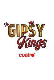 Cartel de Los Gipsy Kings