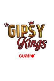 Cartel de Los Gipsy Kings