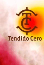 Cartel de Tendido cero